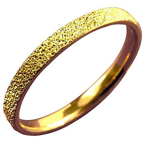 [アトラス]Atrus リング メンズ 24金 純金 鍛造 ゴールド 地金 指輪 4号