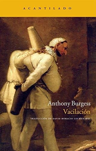 Vacilación (Narrativa del Acantilado)