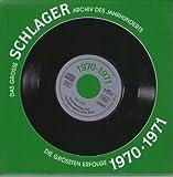 Das Grosse Schlager Archiv des Jahrhunderts - 1970-1971