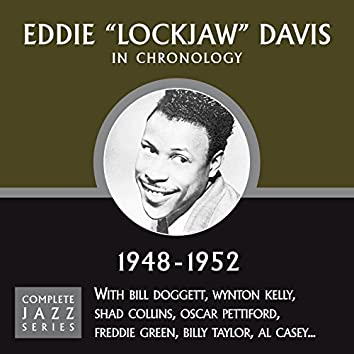 Complete Jazz Series 1948 - 1952