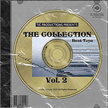 The Collection Beat Tape, Vol. 2