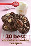 Betty Crocker 20 Best Chocolate Cookie Recipes (Betty Crocker eBook Minis) (English Edition)
