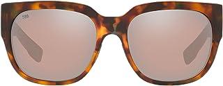 نظارات شمسية نسائية مستطيلة الشكل من Costa Del Mar