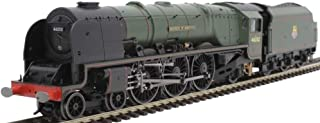Hornby R3642 BR Princess Coronation Class 4-6-2 46232 'Duchess of Montrose' - Era 4 Loco-Steam, Multi