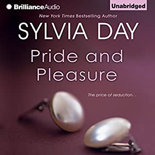Pride and Pleasure audiobook cover art