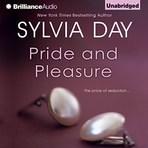 Pride and Pleasure cover art