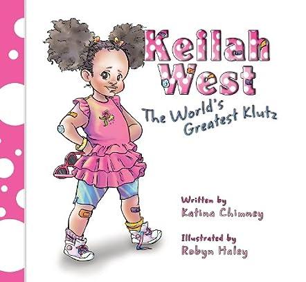 Keilah West
