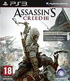 Assassin's Creed 3  [Importación inglesa]