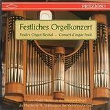 Festl.Orgelkonzert - ans-Andre Stamm