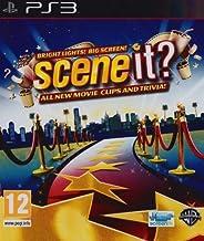 Scene It! Bright Lights Big Screen (PS3) by Warner Bros. Interactive