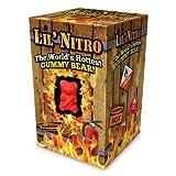 Lil' Nitro: The World's Hottest Gummy Bear - SET OF 4