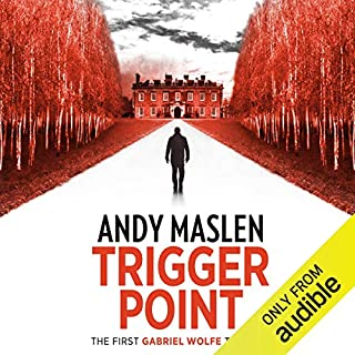 Couverture de Trigger Point