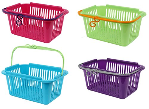 Centini Klammerkorb Wäscheklammerkorb Korb für Wäscheklammern
