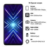 Zoom IMG-1 honor 9x smartphone 4gb ram