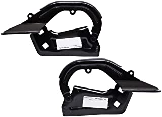 Hood Hinge Compatible with Ford Escape//MKC 2017-2018 Passenger Side