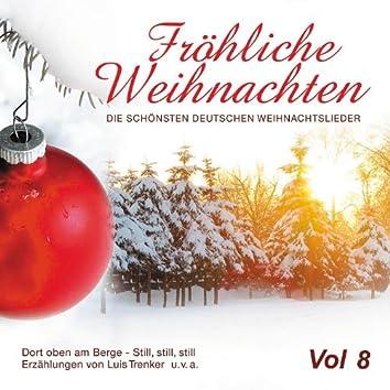 Fröhliche Weihnachten Vol. 8