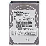 Toshiba MK6475GSX-NDW-RC 640GB 5.4K RPM 2.5' 9.5mm SATA-(Renewed)