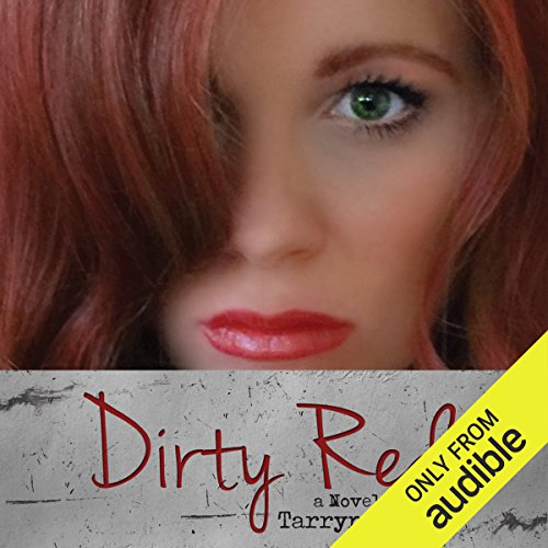 Dirty Red audiobook cover art