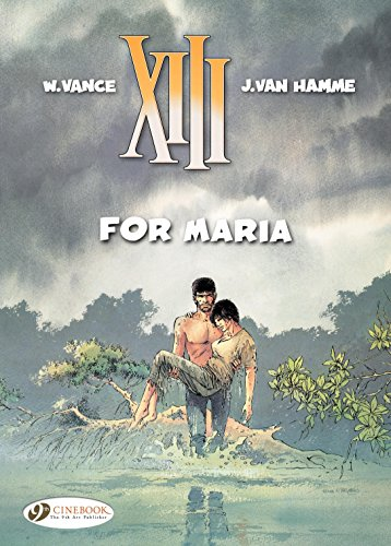 XIII - Volume 9 - For Maria (English Edition)