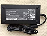 Original Chicony AC Adapter Compatible with MSI MS-9A34,MS-1761,MS-1763,MS-16F2,A12-180P1A