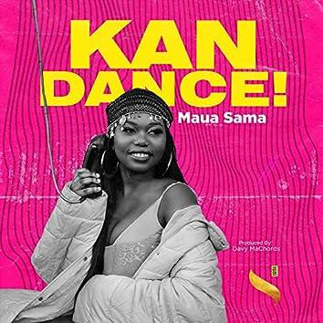 Kan Dance