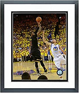 Kyrie Irving Cleveland Cavaliers 2016 NBA Finals Game 7 Photo (Size: 12.5