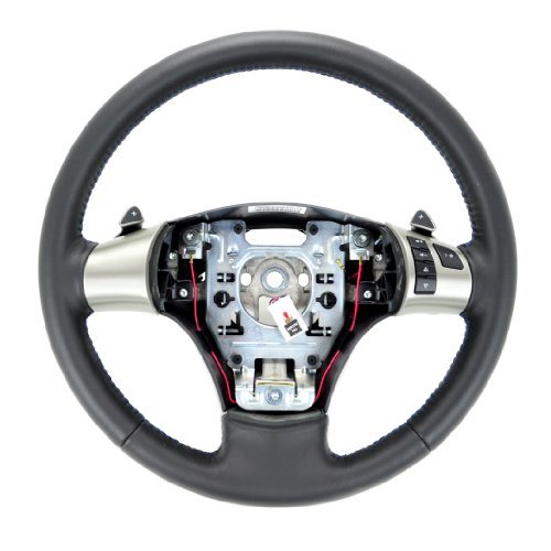 corvette steering wheel c6 - 6