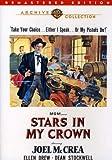 Stars In My Crown [Edizione: Stati Uniti] [Reino Unido] [DVD]...