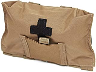 【LBX tactical】 メディカルポーチ | Med Kit Blow-Out Pouch (コヨーテブラウン)