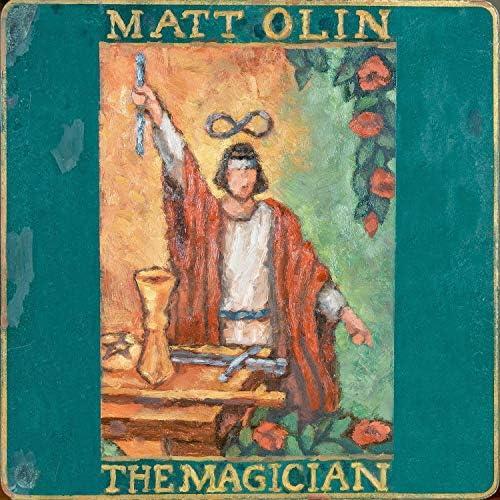 Matt Olin