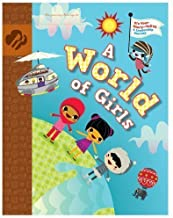 world of girls journey book
