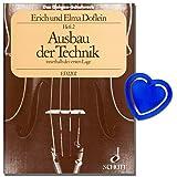 Das Geigen-Schulwerk Violine Schule Band 2 - Ausbau der Technik innerhalb der ersten Lage - Ein Lehrgang der Violintechnik verbunden mit Musiklehre und Übung des Zusammenspiels mit...