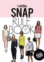 GISELe SNAP RULE BOOK 2013 S/S (主婦の友生活シリーズ)