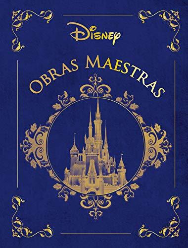 Disney. Obras maestras (Disney. Otras propiedades)