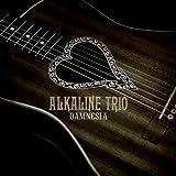 Songtexte von Alkaline Trio - Damnesia