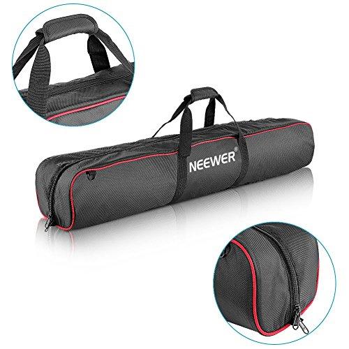 Neewer  - Bolsa de Transporte Acolchada con Correa, 80x 18x 20cm
