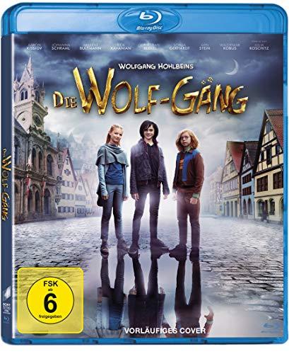 Die Wolf-Gäng [Blu-ray]