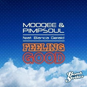Feeling Good (feat. Bianca Gerald)