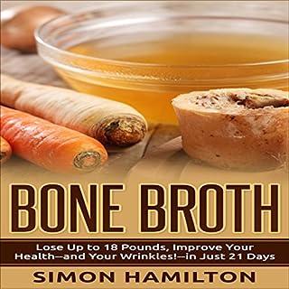 Bone Broth audiobook cover art