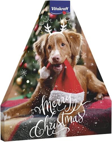 Vitakraft - Adventskalender für Hunde 2021 (48,98 € /1 Kg)