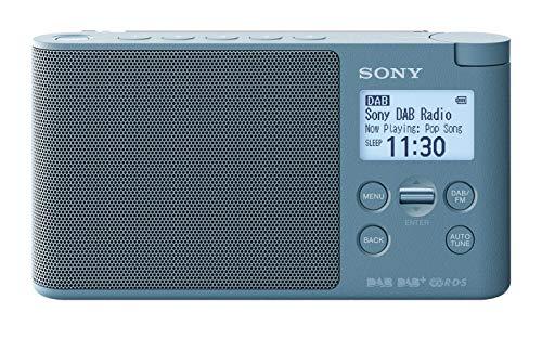 Sony XDRS41DL.EU8 - Radio portátil...