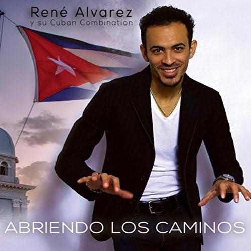 René Alvarez y Su Cuban Combination