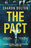 The Pact: A dark and compulsive thriller...