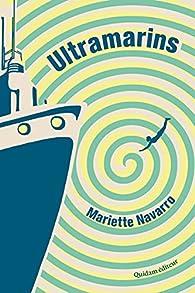 Ultramarins par Navarro