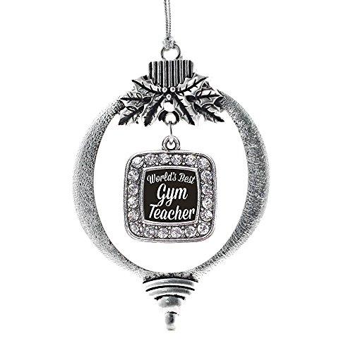 Charm Ornament