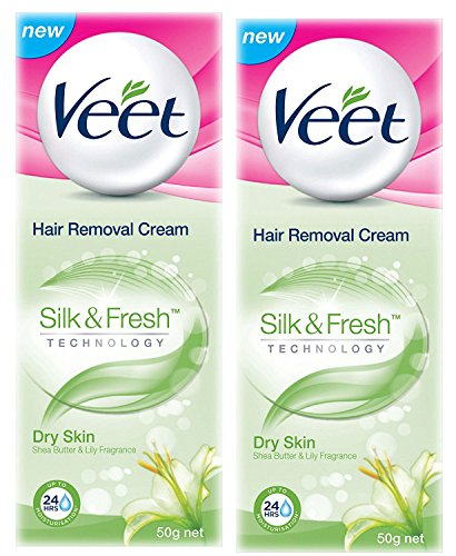 Side Effects Of Using Veet Hair Removal Cream Being Hairless