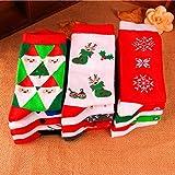 Immagine 2 pedkit calze natalizie in cotone