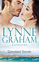 Lynne Graham Collection: Convenient Secrets - 3 Book Box Set (Secretly Pregnant)