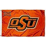 College Flags & Banners Co. OSU Cowboys Big 12 3x5 Flag