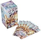 バンダイ (BANDAI) シャドウバースアニメコレクションカード(BOX)[SV01]